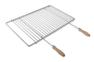 grill rošt 50-70x37